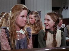 By Melissa Sue Anderson Fan Website