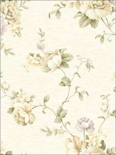 wallpaperstogo.com WTG-096684 Seabrook Designs Traditional Wallpaper