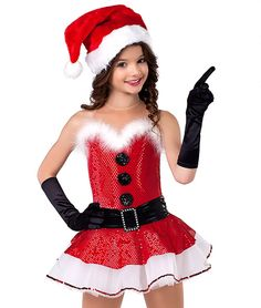 Christmas Dance Costumes, Dance Moms Costumes, Girl Costumes, Dance Outfits, Little Girl Models, Cute Little Girls Outfits, Cute Girl Dresses, Kids Outfits, Preteen Girls Fashion