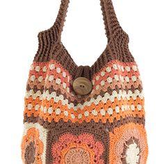 Bolso+de+bandolera+lleno+de+color+en+crochet.+por+TeresaNogueira