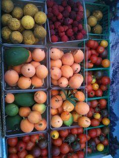Local - Organic - Farmers Market Fayette County Farmers Market, WV