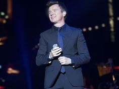 Internet Patron Saint Rick Astley Covers 'Uptown Funk' (VIDEO) http://www.people.com/article/rick-astley-covers-uptown-funk
