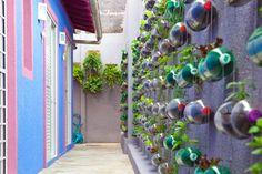 4x verticale tuin ter inspiratie | Tuinieren met Bakker