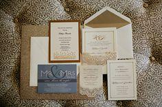 Planner: Angela Proffitt Venue: Hillwood Country Club, Nashville Photographer: Kristyn Hogan
