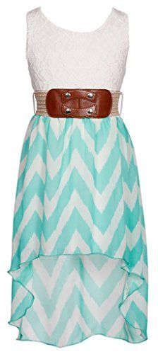 Wonder Girl Big Girls' Hi-Low Fuzzy Chevron Chiffon Dress Set 6 Jade Wonder Girl http://www.amazon.com/dp/B00LV4ADWO/ref=cm_sw_r_pi_dp_l0Iaub195JH3V