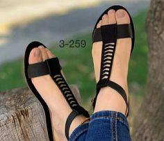 Stylish Sandals, Slip On, Shoes, Fashion, Moda, Zapatos, Shoes Outlet, Fashion Styles, Shoe