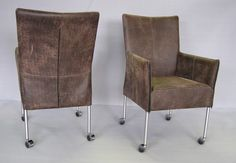 Design stoel Mixx