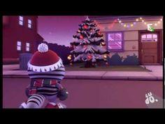 12 min 26 - Garfield & Cie - Chahut de Noël. - YouTube