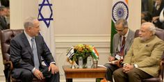 The Israeli cabinet Sunday was set to approve a number of measures that deepen ties with India, ahead of Indian Prime Minister Narendra Modi's historic visit to the Jewish state July 5-6.
