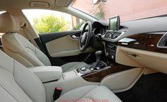 nice audi a7 interior black car images hd Wallpaper A7 New hd wallon