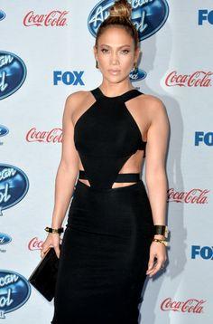 """Jennifer Lopez: """"sinto-me como se tivesse 28 anos  """"Cheguei a um ponto em que posso dizer a mim mesma: """"E se eu cair, qual é a questão? Volto a levantar-me outra vez."""""""