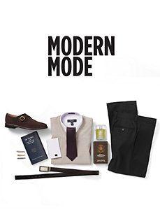 MODERN MODE