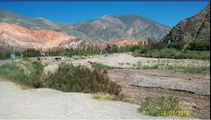 Cerro Siete Colores - Purmamarca ( Jujuy - ARG )