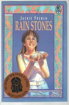 Rain Stones by Jackie French - Junior Library
