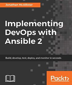 Implementing DevOps with Ansible 2 Pdf Download