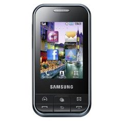 Samsung Chat GT-C3500 Chat with 2.4-Inch Touchscreen, QWERTY Keyboard, and 2 MP Camera - Unlocked Phone - US Warranty - Black  http://proxyf.net/go.php?u=/Samsung-GT-C3500-2-4-Inch-Touchscreen-Keyboard/dp/B004QGXX3A/