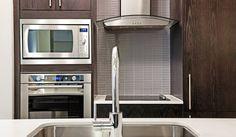 como limpar os eletrodomésticos de inox
