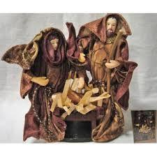 Resultado de imagen para NACIMIENTOS DE TELA Sculpture Art, Tela, Births, Xmas