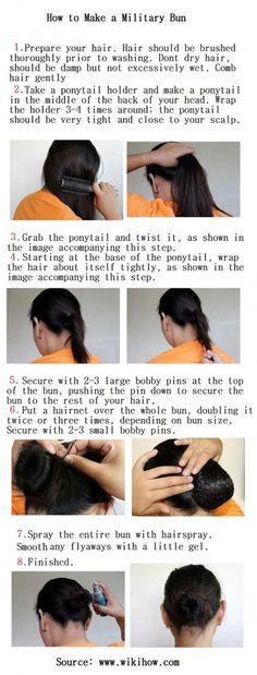 Army Bans Various Natural Hairstyles Black Hair Pinterest Hair