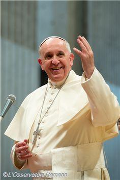 F.G. Saraiva: Fotos do Papa Francisco