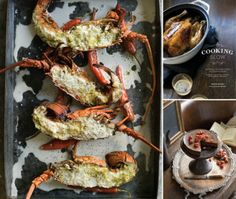 Recipes from Cooking Slow | House & Home | Alan Benson