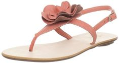 Loeffler Randall Womens Serafina Sandal Melon 75 M US ** You can get more details by clicking on the image.(This is an Amazon affiliate link)