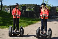 Segway Tour Fredrikstad Fredrikstad, Norway, Baby Strollers, Cities, Plaid, Children, Shirts, Tops, Women