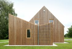 Gallery of House AND / adn Architectures - 8