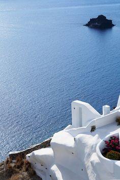 Katikies Luxury Hotels in Oia, Santorini