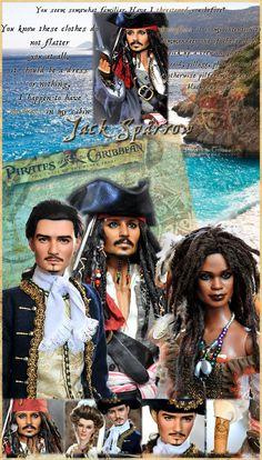 ::||www.ncruz.com::|| Pirates of the Caribbean