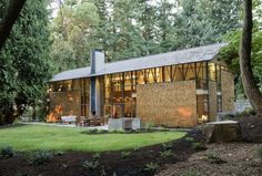 Edwards Residence, Cutler Anderson Architects