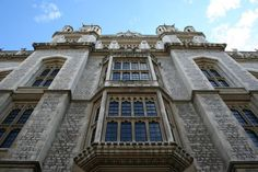 The Top Universities In Europe 2015: King's College London