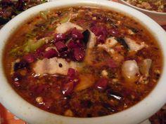Recipe (3): Fish Filets in Hot Chilli Oil