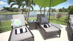 Harmonia Living as seen on The Inspired Home by Modern Living with kathy ireland®.