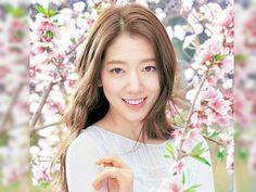 5 secretos de belleza de maquillaje magnífico de Park Shin Hye se ve en Doctor Crush