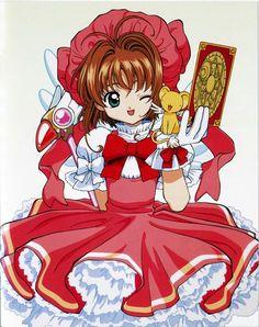 Card Captor Sakura + 2 Movies + Special DVD (Remastered version) for Like the Card Captor Sakura + 2 Movies + Special DVD (Remastered version)? Anime Sexy, Old Anime, Manga Anime, Cardcaptor Sakura, Tomoyo Sakura, Sakura Sakura, Magical Girl, Sakura Card Captors, Xxxholic