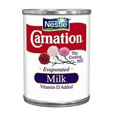 Fudge made with NESTLÉ® CARNATION® Evaporated Milk
