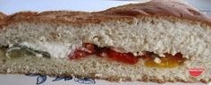 cocomerorosso: with peppers and ricotta with translation