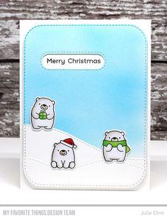 Kreative Jewels: Bitty Bears Merry Christmas