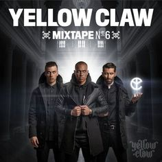 """Check out """"Yellow Claw – Yellow Claw – #6"""" by theMixFeed.com on Mixcloud"""