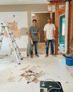 Crystal Lake Main Level Reveal | construction2style Small Kitchen Redo, Kitchen And Bath, Home Bar Designs, Kitchen Trends, Kitchen Cabinetry, Cool Bars, New Construction, Home Remodeling, Kitchen Design