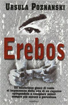 http://www.amazon.de/Erebos-Ursula-Poznanski/dp/8834427211