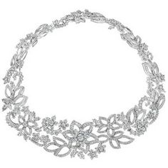 SULTANESQUE JEWELRY | Twitter / HarryWinston: An evolution of the iconic ...
