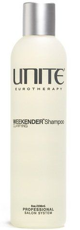 Unite Weekender Clarifying Shampoo 8 fl. oz. (236 ml) -- For more information, visit image link.