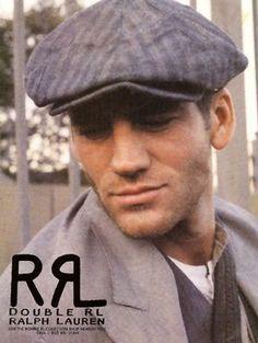 Ralph Lauren RRL - Double RL Ad