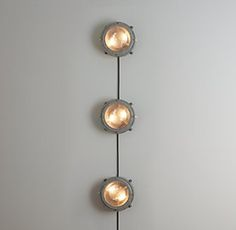 Lighting | Restoration Hardware Baby & Child