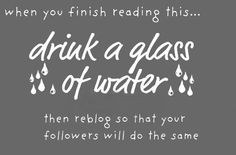 let's start a WATER WAVE!!!!