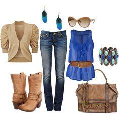 Cute cute cute!!! - Modest Trendy Fashion - By Karlee