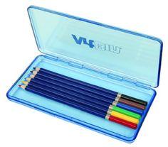 ArtBin Slimline Tool Box, Clear Blue ArtBin http://www.amazon.com/dp/B002PIATVK/ref=cm_sw_r_pi_dp_E6v7tb1YFJJN8