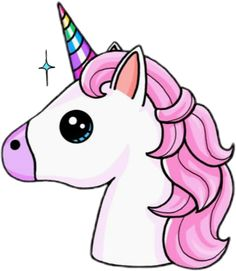 #freetoedit#tumblr #unicorn #magic #kawaii #cute<br>#remixit
